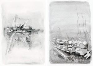 twobone drawings